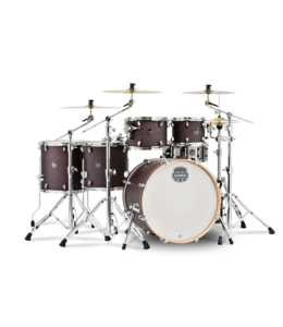 Mapex Mapex MXAR628SCUP Armory drumstel shellkit Stage + Purple Haze #UP