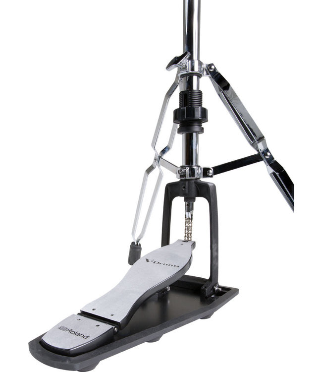 Roland RDH-120 Hihatstand with noise eaters shop demo
