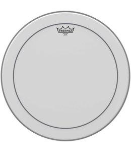 REMO PS-0118-00 Pinstripe Coated 18 floortom drum vel