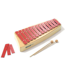 Sonor Orff Glockenspiel  NG11