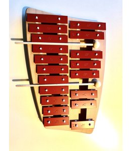 Sonor Orff Glockenspiell NG30