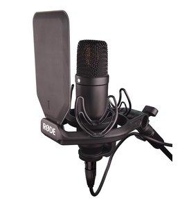 Rode NT1-Kit condensator studio microfoon