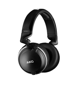 AKG K182 gesloten hoofdtelefoon