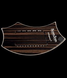 Schlagwerk SamJam Guitar Snare Macassar voor gitaar PSC SJ110M