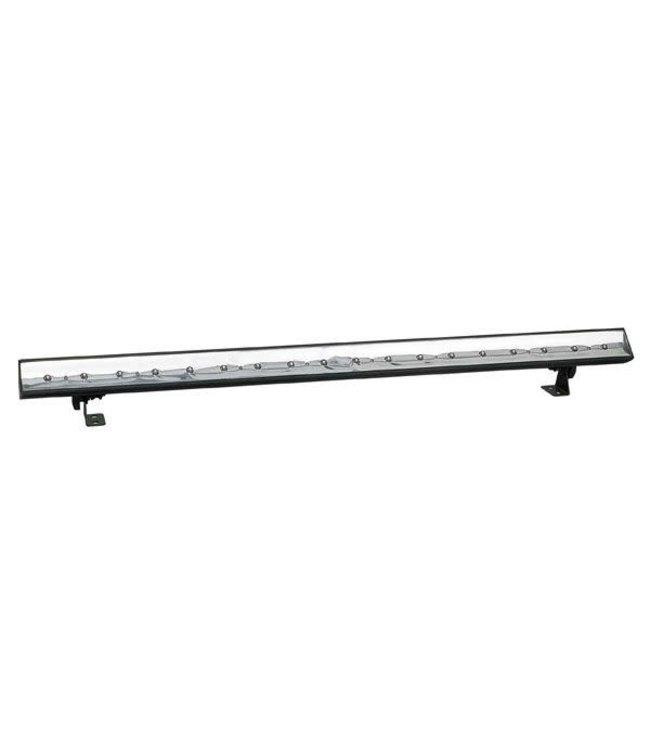 Showtec UV LED BAR 100CM MKII 80328 winkel demo