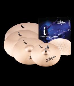 Zildjian I Family, Pro Gig Pack, 14H/16C/18C/20R  ILHPRO
