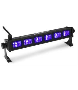 Beamz BUV63 led UV Bar