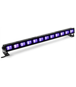Beamz BUV123 LED UV BAR