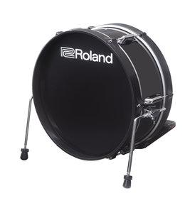 Roland KD-180L-BK Mesh Head Kick VAD