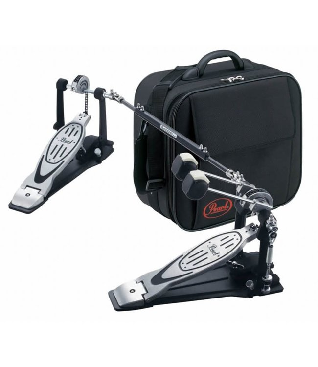 Pearl P-902C Double bassdrum pedal