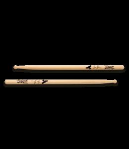 Zildjian Drumsticks, Artist Series, Taylor Hawkins, wood tip, natural ZIZASTH