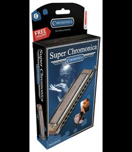 Hohner Mondharmonica, Chromonica 48, C, M27001X