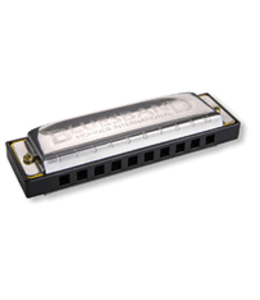 Hohner M55901 Mondharmonica Blues Band C