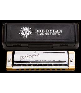 Hohner M589016 Mondharmonica Bob Dylan Signature C