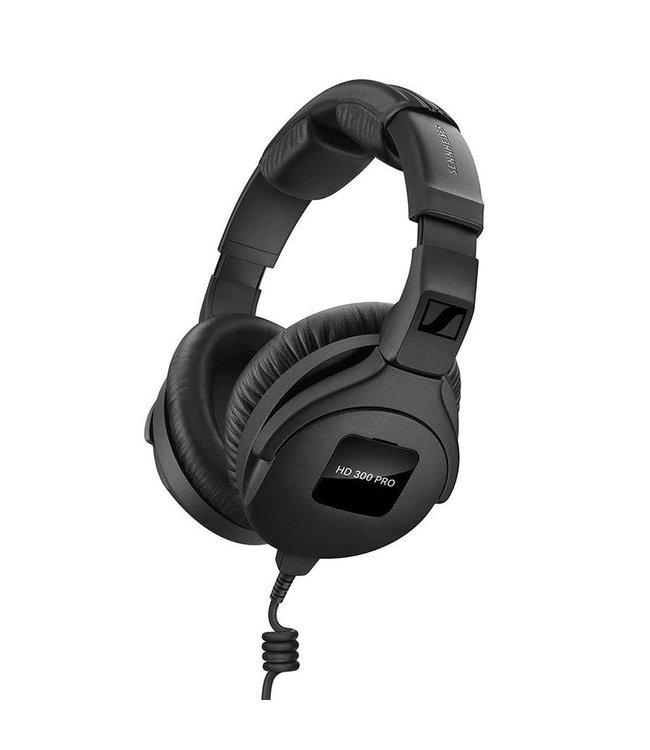 Sennheiser HD300 PRO koptelefoon Over ear monitoring