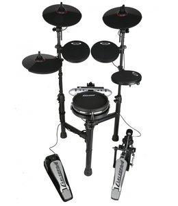 Carlsbro CSD131M Compact Mesh elektronisch drumstel
