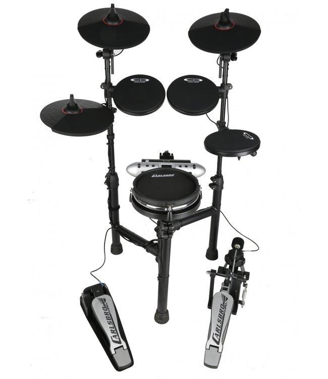 Carlsbro CSD130M Compact Mesh elektronisch drumstel