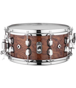 Mapex BPNBW4650CXN Black Panther Snare, 14x6,5, Shadow, Natural Maple Burl