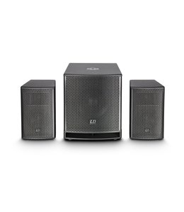"LD Systems DAVE 12 G3 Compact 12"" active PA System"
