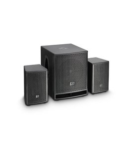 """LD Systems Copy of DAVE 12 G3 Compact 12"""" active PA System"""