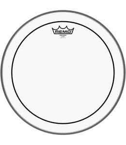 "REMO PS-0314-00 Pinstripe Clear 14 inch, 14"" floortom vel"