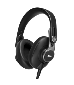 AKG K371 over ear koptelefoon, headphones