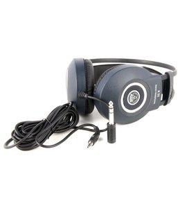 AKG K99 semi open hoofdtelefoon, headphones, winkel model gebruikt