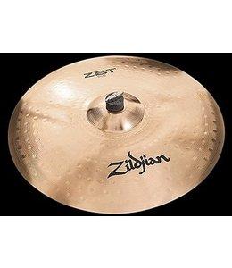 """Zildjian ZBT serie 20"""" Rock Ride ZBT20RR"""