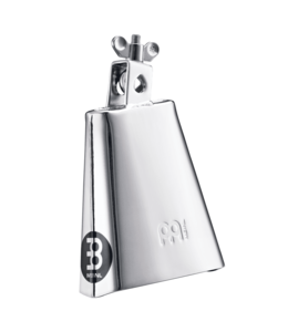 "Meinl STB80B Cowbell 8""  steel Big Mouth"
