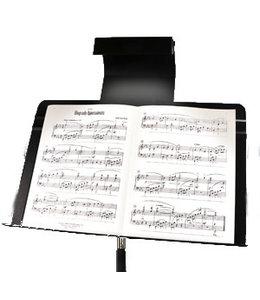 Manhasset 1050 LED lessenaar lamp voor orkest muziekstandaard