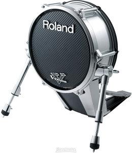 Roland KD-140-BC  kick pad, KD140BC