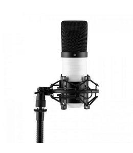 VONYX CM300W USB Studio microfoon Wit