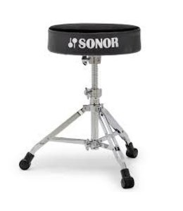 Sonor DT XS 2000 drum throne, drumkruk, extra laag