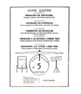de Haske Copy of Dante Agostini preparation for sightreading deel 3