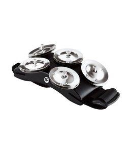 Meinl CFTS-BK Foot Tambourine