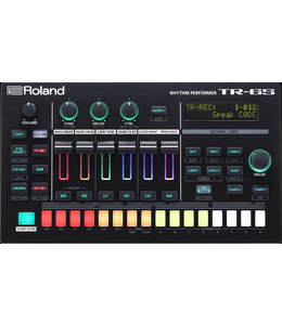 Roland TR-6S Rhythm Performer, Drumcomputer