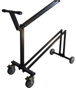 Hercules BSC800  Music Stand Cart, for 12 Orchestra Stands BS200B
