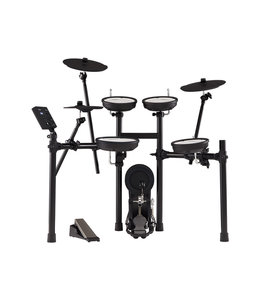 Roland Elektronisches Drum-Kit TD-07KV V-Drums