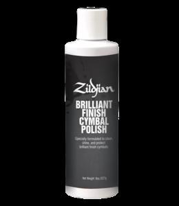 Zildjian P1300 Cymbal brilliant finish cleaning cymbal polish