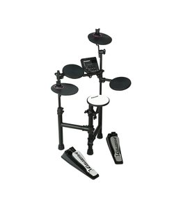 Carlsbro CLUB100 COMPACT ELECTRONIC DRUM KIT
