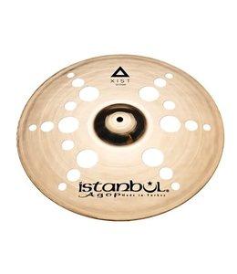 "Istanbul Agop XSPB10ION XIST series  ION splash cymbal 10"" brilliant"