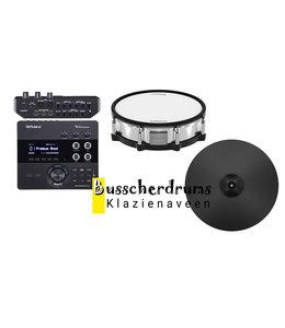 Roland TD-27DP Upgrade Pack, digital pack