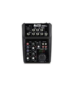 Alto Pro Zephyr ZMX52 analoog mengpaneel