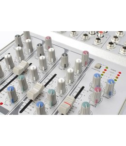 Skytec STL-4 4-channel music mixer