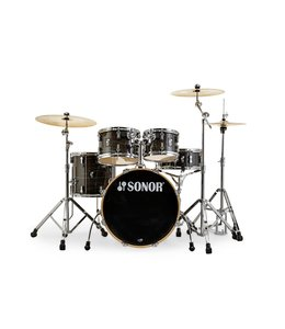 Sonor AQ1 Stage Set WGB 13112 Woodgrain Black