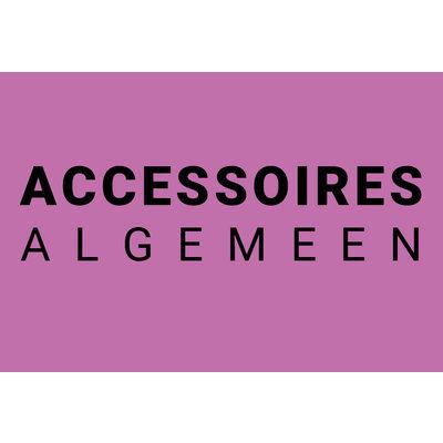 Accessoires Algemeen