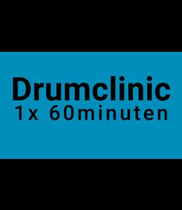 Busscherdrums DRUM CLINIC SPECIAL 60 MINUTES 60799