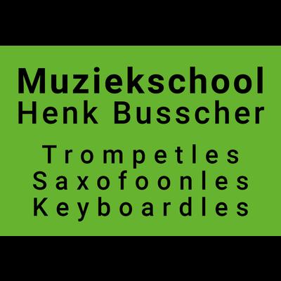 Muziekschool Henk Busscher