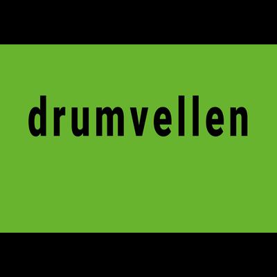Drumvellen