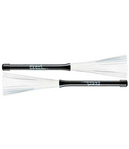 PROMARK B600 Nylon brushes clear wit